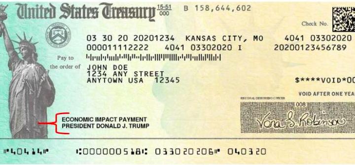 注意你的邮箱!盗窃1.2万元政府纾困款 纽约华男被控
