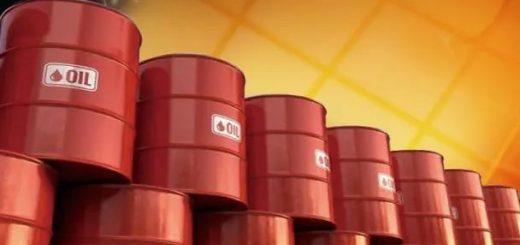 突發! 剛剛 油價突然暴跌至負數 買一桶油倒貼40美金!