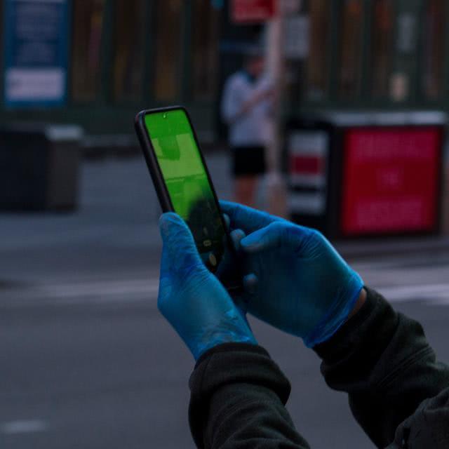 为何疫情爆发?6成美国人不要健康要隐私,不愿使用感染报警程序