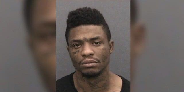 佛罗里达黑人囚犯因新冠获释,出狱一天后又卷入谋杀案再次入狱