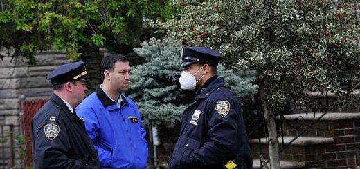 """疫情期,美国青年杀害肢解、""""吃掉""""爸爸;纽约市一天5起凶杀案"""