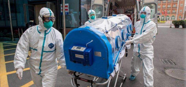 伊利诺伊州新增2049例新的冠状病毒病例,芝加哥南岸高级住宅区70%的居民测试呈阳性