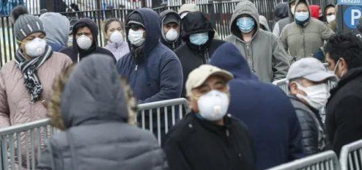 布鲁克林华裔两渡求医才被检测确诊!目前全家在家隔离 忧一岁小孩无人照顾