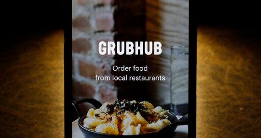 送餐应用对餐馆收费太高 芝加哥、纽约拟出台新规