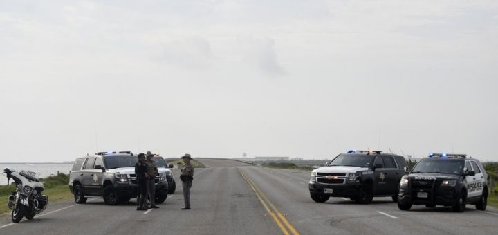 得州军事基地爆枪击 FBI:和恐袭有关