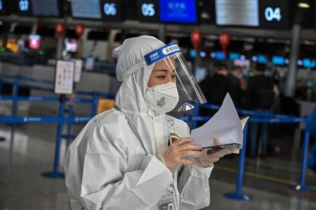 美国妈妈率全家逃疫 从中国到美国再回上海:为这疯狂举动感到庆幸!