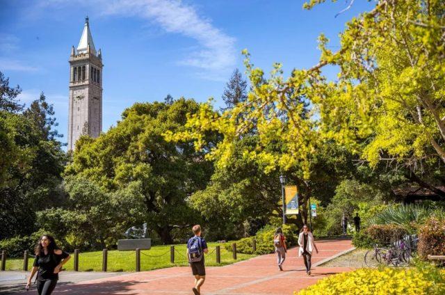 """30所被美国最受欢迎公司""""内定""""的大学!藤校、UC系都输给了排第1的它……"""