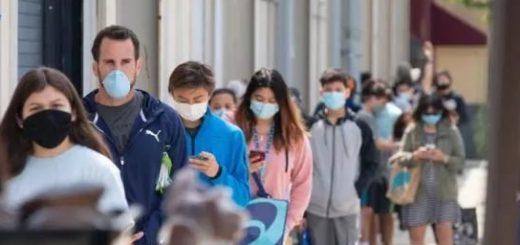 CNN华裔记者采访让摘口罩,亚裔医护人员一遍抗击病毒,一边遭受种族歧视!