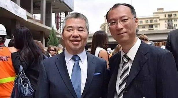 收百万美元贿赂,前华裔副市长卷入中国富商贪腐丑闻