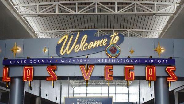 庆祝开放  维加斯机票大放送  航空公司增航班