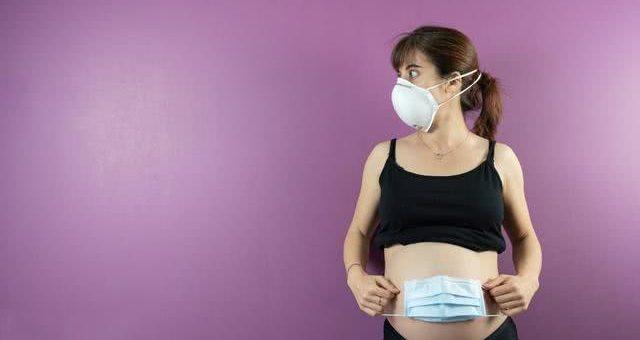 新冠病毒在患者怀孕期间可能会攻击胎盘