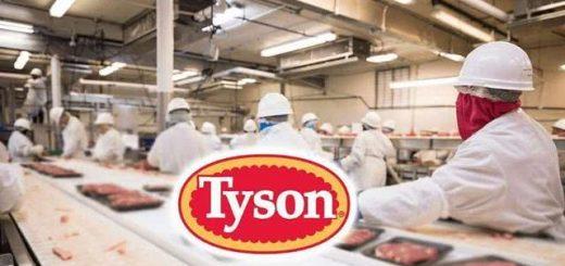 美国肉类危机加剧,超市货架上的肉类被抢购一空,会波及全球吗?