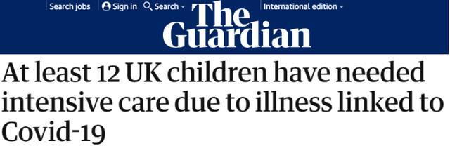 孩子开始流行怪病,多国蔓延,竟确诊新冠,请务必警惕!