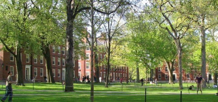 哈佛大学宣布取消SAT成绩要求 申请明年入学可不提交