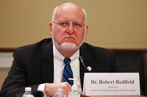 """民众都不遵循新冠指导意见 CDC主任大呼""""非常担忧"""""""