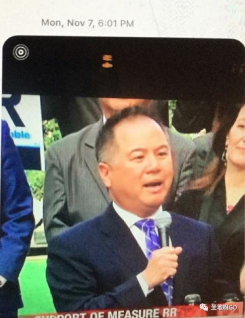 支持ACA5的华裔民主党议员曝性丑闻,盗用共和党议员相片交友,用情妇推动立法?
