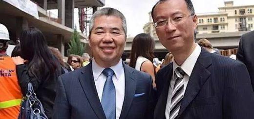 华裔市长牵线,四家中国房企将洛杉矶市政府一锅端,集体腐败案又一议员被捕