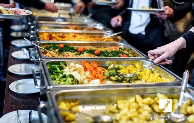 """吃自助餐,有几种""""贵菜"""",老板最怕你吃多!"""