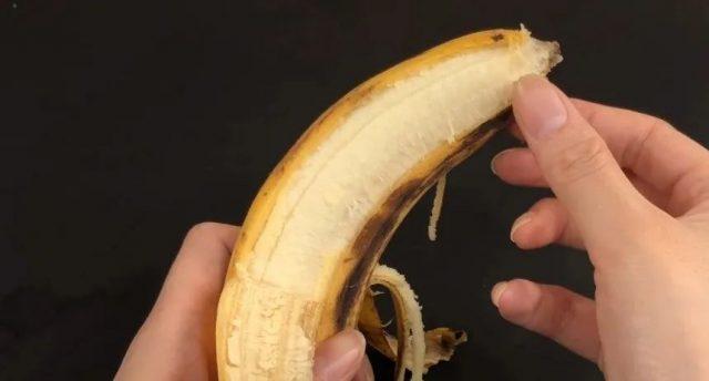 """香蕉有""""直的""""和""""弯的"""",聪明人喜欢挑这种,以后别再买错了!"""