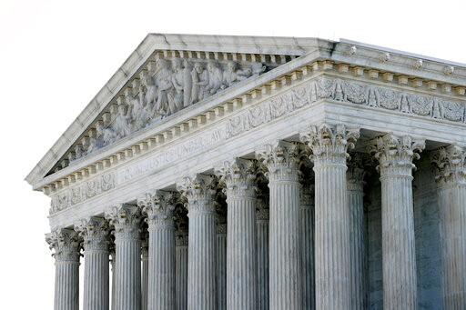 最高法院作出重磅裁决 对总统大选构成深远影响