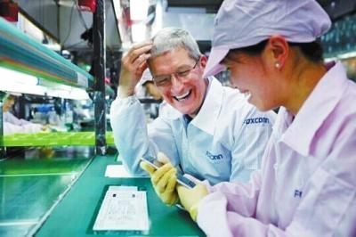 """美国推""""近岸外包"""" 鼓励美企将投资从亚洲转移至拉美"""