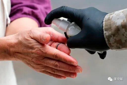 """两种消毒喷雾证实对物体表面新冠病毒有效丨这14种""""有毒""""洗手液不要用"""