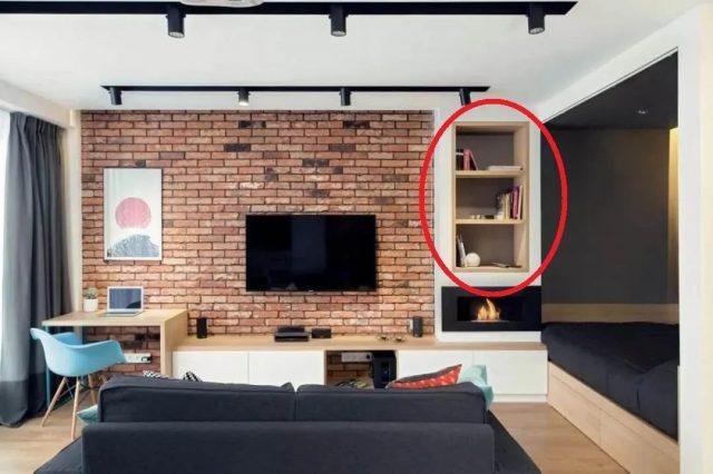 家里的墙一定要掏个洞,可惜知道的人太少!