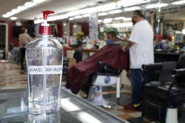 紧急召回!FDA再增87种致命洗手液,别再买这些品牌