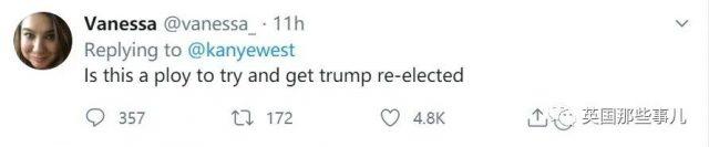 侃爷正式宣布参加美国2020总统大选!马斯克:我支持!美国人民彻底凌乱了…