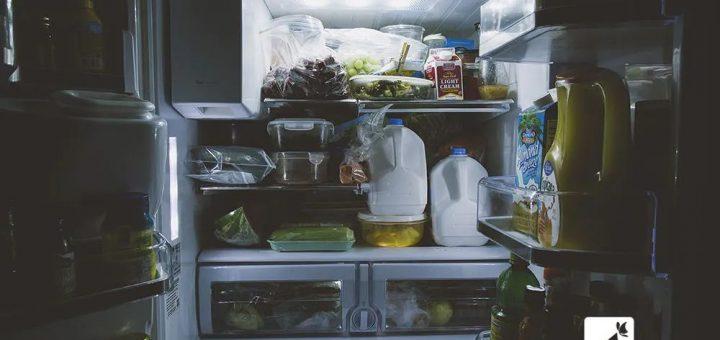 冰箱塞得满满的很幸福,殊不知电费越来越高,要这样处理!
