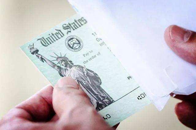 再发1200!失业金降至每周200…来看共和党刺激法案