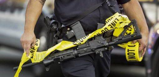 纽约市枪击案激增逮捕人数却暴跌 警方称因人手不足