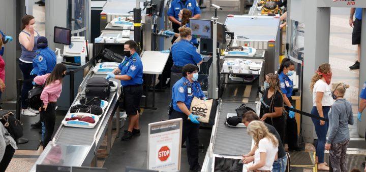 紧跟美联航步伐 达美和美国航空取消国内航班改签费