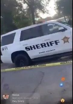 """佐治亚州两名警察竟向5名未成年人开枪!""""子弹飞过了我的脸颊"""""""