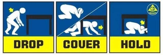 视频!北卡发生5.1级地震,罗利震感强烈,大家要小心余震!