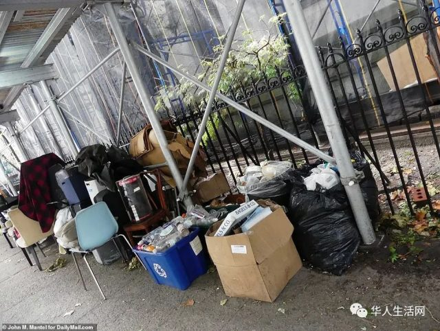 纽约怎么了,随地大小便,恋童癖被安排在小学附近,还有人当街...