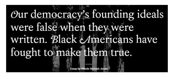 """加州学校改写历史:黑人开创美国,他们才是""""国父""""?特朗普怒令教育部调查"""