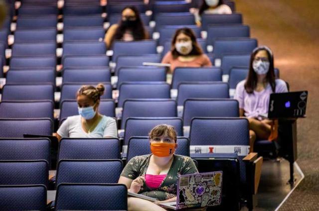 疫情严重签证困难,挡不住赴美的决心!中国留学生逆势增长3.9%...