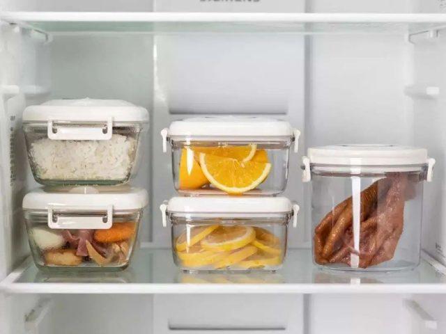 饭菜别等凉了才放冰箱,我也是今天才知道,现在告诉家人不晚!