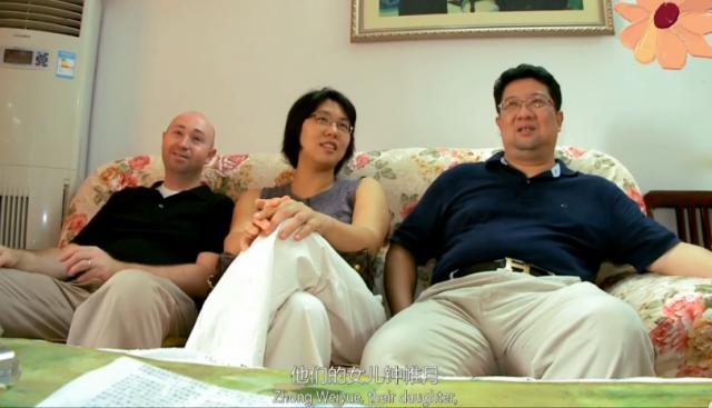 回国风险提醒:华人女嫁洋老公遭辱骂,讲英语、穿名牌会被群殴!