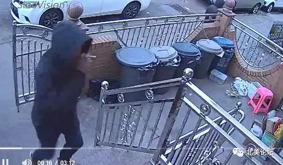 华人小心!八大道华裔惯犯偷刷信用卡,反复做案!