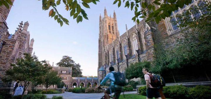 全美大学排行榜放榜,疫情没有影响这些大学排名