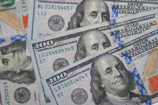 众议院通过2.2万亿纾困案 佩洛西:谈判关键点是敲定语言
