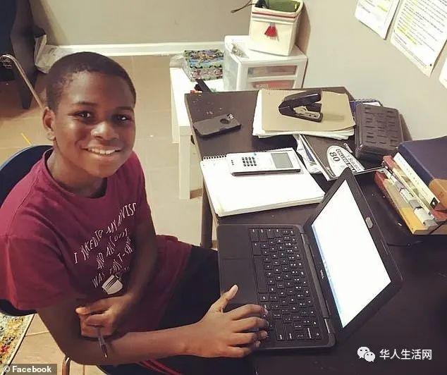 再创记录!非裔神童,1岁读书,2岁上小学,3岁被MENSA录取,精通中英法西四国语言