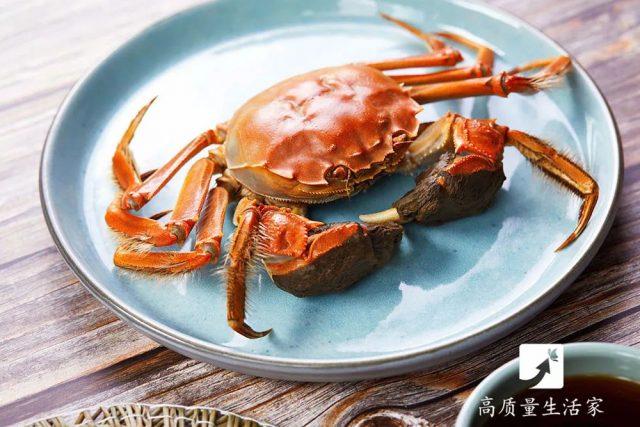 保存螃蟹时,不要放冰箱,学会这一招,放7天仍是鲜活的!