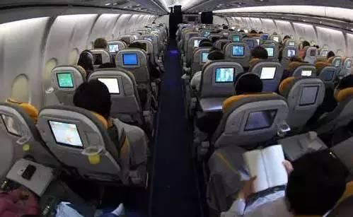美国飞机上中国大妈发飙,代价有点大!