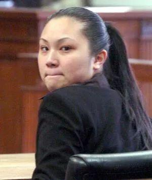 太冤! 华裔女学生谋杀双亲案 少女白坐17年大牢! 因种族歧视翻案 轰动华人圈!
