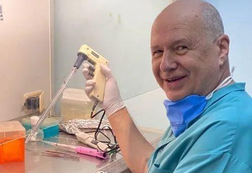科学家故意感染自己两次 证明新冠群体免疫效果 结果出人意料!