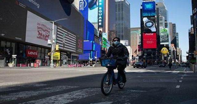 疫情改变美国人口流动?是时候逃离纽约等大城市了?