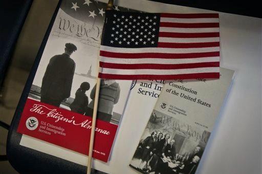 移民局即将启用新版入籍考试 这个日期后申请者受影响